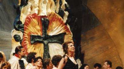 Carmen, G. Bizet – Seguedille