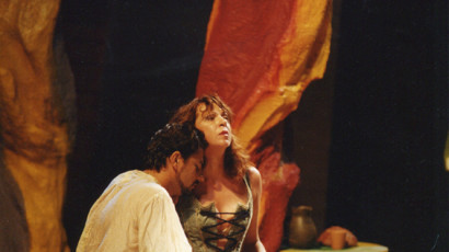 Carmen, G. Bizet – Habanera