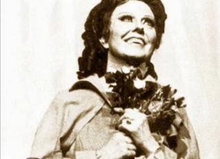 Adriana Lecouvreur, F. Cilea