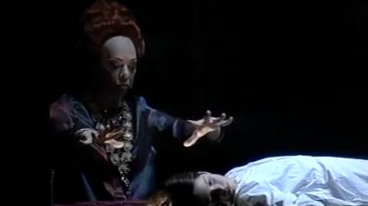 Un Ballo In Maschera, G. Verdi
